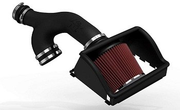 KN 63-2599 cold air filter