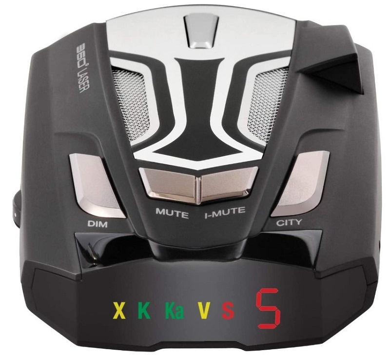 Cobra SPX955IVT radar detector